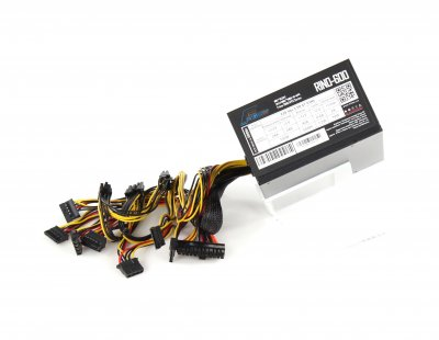 Frime RINO-600 APFC