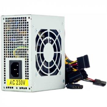 Блок живлення LogicPower micro-ATX 400W FAN 8 cm Bulk
