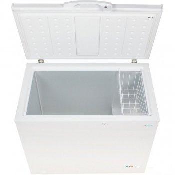 Морозильная камера INTER L 250