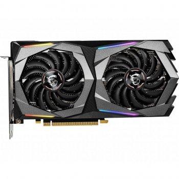 Відеокарта MSI GeForce RTX2060 6144Mb GAMING (RTX 2060 GAMING 6G)
