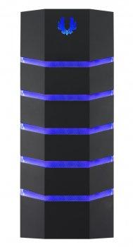Корпус BitFenix Colossus Black (BFC-CLS-600-KKLB1-RP) без БЖ