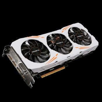 Відеокарта Gigabyte GeForce GTX 1080 Ti Gaming OC 11GB (GV-N108TGAMING OC-11G) Refurbished
