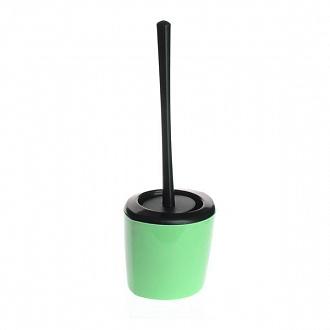 Ершик для унитаза Vanstore Башня зеленый (NL70847513)