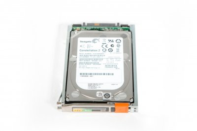 EMC EMC HDD 1TB 7.2 K SAS 2.5 6G VNX (5050607) Refurbished