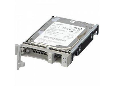 Cisco Cisco RF 300GB 12G SAS 10K RPM SFF HDD (UCS-HD300G10K12G-RF) Refurbished