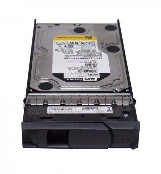 """NetApp NETAPP NetApp Disk 6TB 7.2 K SATA 3,5"""" DE6600 (E-X4064A-R6) Refurbished"""
