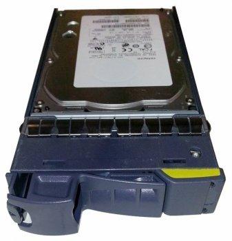 HDD NetApp NETAPP 1TB 7.2 K SAS FIBREDISK (108-00268+A0) Refurbished