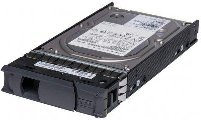 HDD NetApp NETAPP 2TB 7.2 K 3.5 INCH SATA HDD (108-00237+A0) Refurbished