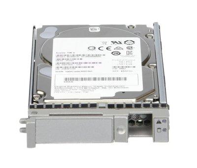 Cisco Cisco RF 600GB 6GbSAS10K RPM SFF HDD/hotplug/ (A03-D600GA2-RF) Refurbished