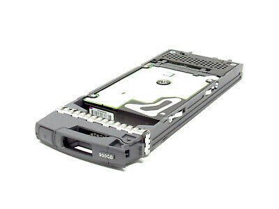 "HDD NetApp NETAPP NetApp Disk 900GB 10K SAS 2,5"" DS2246 FAS2240-2/52 (0B26037) Refurbished"
