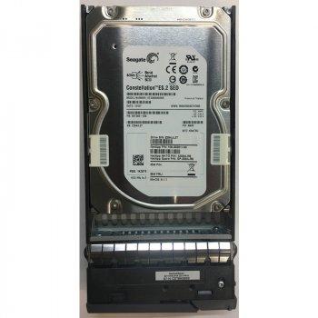HDD NetApp NetApp 3tb 7.2 k SATA HDD SED (108-00301) Refurbished