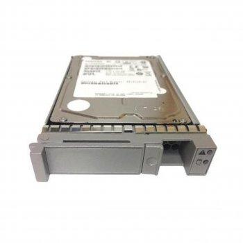 Cisco Cisco RF 900GB 12G SAS 10K RPM SFF HDD (UCS-HD900G10K12G-RF) Refurbished
