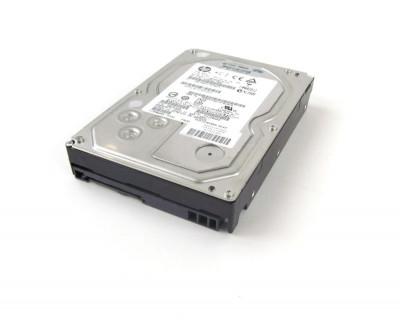 HDD HP HP MSA 6TB 6G SAS 7.2 K 3.5 IN MDL HDD NO LABEL (787335-001-NL) Refurbished