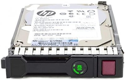 HPE HPE SPS-DRV 1.2TB SFF HDD 10K SS8000 FIPS (P01024-001) Refurbished