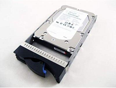 IBM IBM Spare 600GB 15K FDE (46X9784) Refurbished