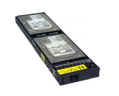 "HDD NetApp NETAPP NetApp Disk 6TB (2 *3TB) 7.2 K SATA 3,5"" DS4486 (X478A-R6) Refurbished"