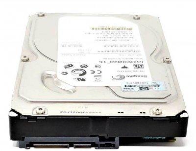 """HDD NetApp NETAPP NetApp Disk 1TB 7.2 K SATA 3,5"""" 2220/40-4 4243/46 (108-00268) Refurbished"""