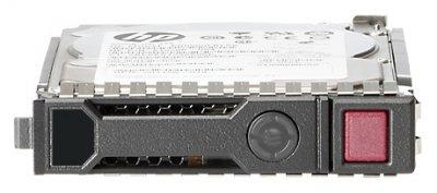 HDD HP HPE DRV HDD 6TB 6G 7.2 K LFF SATA MDL SC (862138-001) Refurbished
