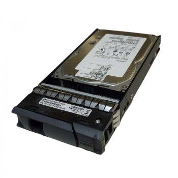 HDD NetApp NetApp SAS-Festplatte 600GB SAS 15k 6G LFF - (108-00405+A0) Refurbished