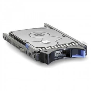 HDD IBM IBM Spare 1.2Tb HDD 2.5 10 K SAS for V7000 (85Y6155) Refurbished
