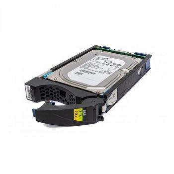 EMC EMC HDD 3TB 7.2 K 3.5 in 6G SAS VNX (5050585) Refurbished