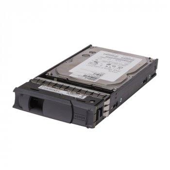 HDD NetApp NETAPP 450GB 15K 3.5 INCH FC HDD (0B24498) Refurbished