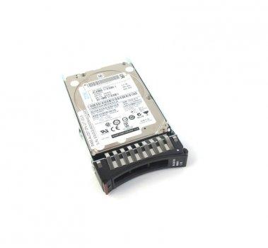 HDD IBM Lenovo 1.2TB 10K 6Gbps SAS 2.5'' G2HS HDD (00AD077) Refurbished