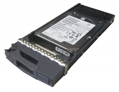"HDD NetApp NETAPP Disk 1.8 TB 10K 6G 3.5"" SAS FDE (E-X4076A) Refurbished"
