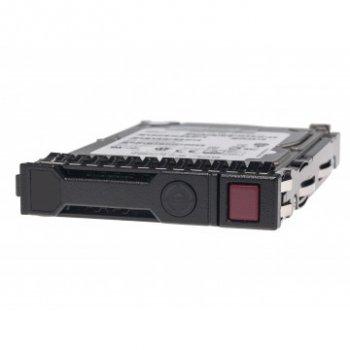 HDD HP HPE 2.4TB 12G SAS 10K SFF SC 512e (881507-001) Refurbished