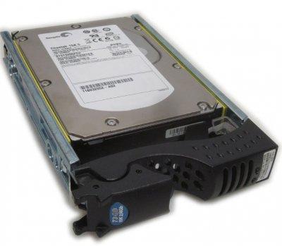 HDD EMC EMC 3TB 7.2 K 6G 3.5 INCH SAS HDD (9ZM278-031) Refurbished