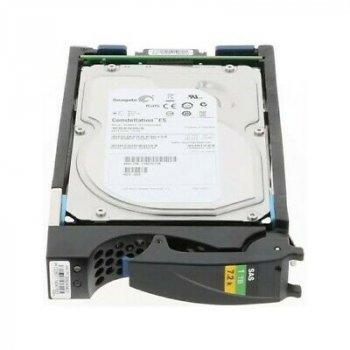 HDD EMC EMC VNX 1TB 7.2 K 6GB SAS 3.5 IN HDD (5050036) Refurbished
