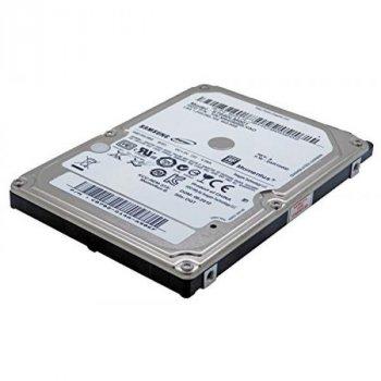 "HDD Samsung 2.5"" 160GB 5400 RPM 8MB SATA HDD (HM160HI) Refurbished"