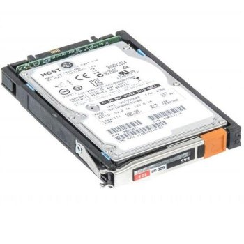HDD EMC EMC VNX 600GB 10K 6G 2.5 INCH SAS HDD (0B26071) Refurbished