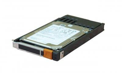 HDD EMC EMC Disk 600GB 10K SAS 2,5 (D3-2S10-600) Refurbished