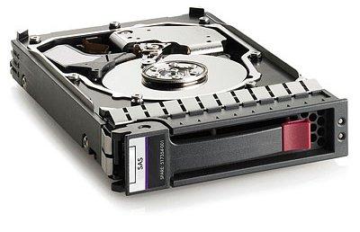 HDD HP HP 6TB 6G SAS 7.2 K rpm LFF (3.5-inch) SC Midline Hard Drive (761477-B21) Refurbished
