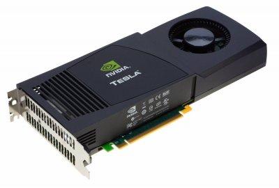Відеокарта HPE HPE nVIDIA C1060 GPGPU COMPUTE Card (030-2390-001) Refurbished