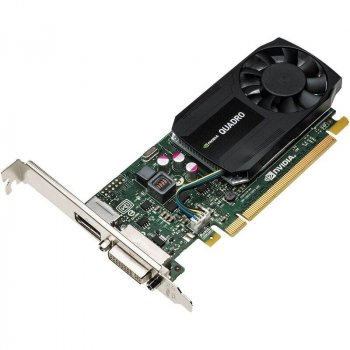 Видеокарта PNY QUADRO K620 2GB (QUADROK620) Refurbished