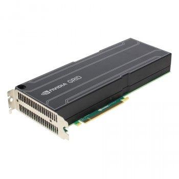 Видеокарта HP HP NVIDIA GRID K1 16GB GRAPHIC CARD QUAD GPU MODULE (787819-001) Refurbished