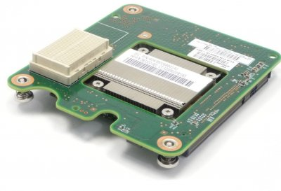 Видеокарта HP HP FX3600M MEZZ GRAPHICS KIT (580138-B21) Refurbished