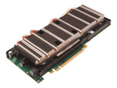 Відеокарта HPE HPE PCIE nVIDIA TESLA M2090 GPU (030-2575-001) Refurbished