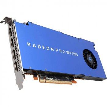 Відеокарта HPE HPE SPS-PCA AMD Radeon Pro WX7100 GPU Module (879036-001) Refurbished