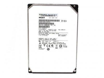 HDD EMC EMC Disk 6TB 7.2 K SATA 3,5 (118000380) Refurbished
