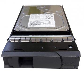 "HDD NetApp NETAPP NetApp Disk 6TB 7.2 K SATA 3,5"" DS4246 FAS2520/52 (108-00389) Refurbished"
