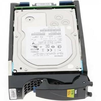HDD EMC EMC HDD 3TB 7.2 K 3.5 in 6G SAS VNX (5049280) Refurbished