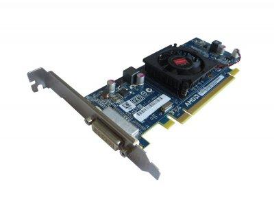 Відеокарта AMD AMD RADEON HD 6350 512MB DDR3 PCI-E LOW PROFILE GRAPHICS CARD (7120236200G) Refurbished