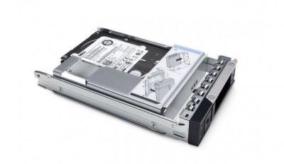HDD EMC EMC 600GB 6G 10K SAS HDD 3.5 (5049801) Refurbished