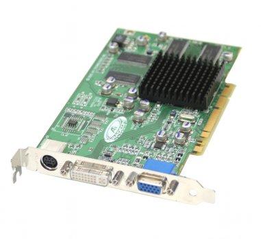 Відеокарта Sun SUN Microsystems ATI TECHNOLOGIES RADEON7000 32MB VIDEOCARD (109-85500-01) Refurbished