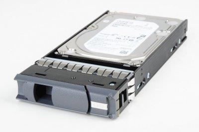 """NetApp NETAPP NetApp Disk 6TB 7.2 K SATA 3,5"""" AVA10S (X321A-R6) Refurbished"""