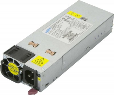 Блок питания Supermicro Super Server-Netzteil CSE-819U 750W - (672042171064) Refurbished