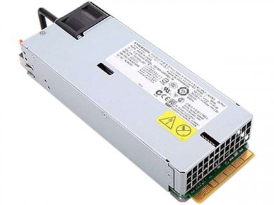 Блок живлення IBM IBM LENOVO POWER SUPPLY 750W AC PLATINUM (94Y5974) Refurbished